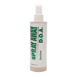 Spray Away D.O.A   7oz. Spray Bottle